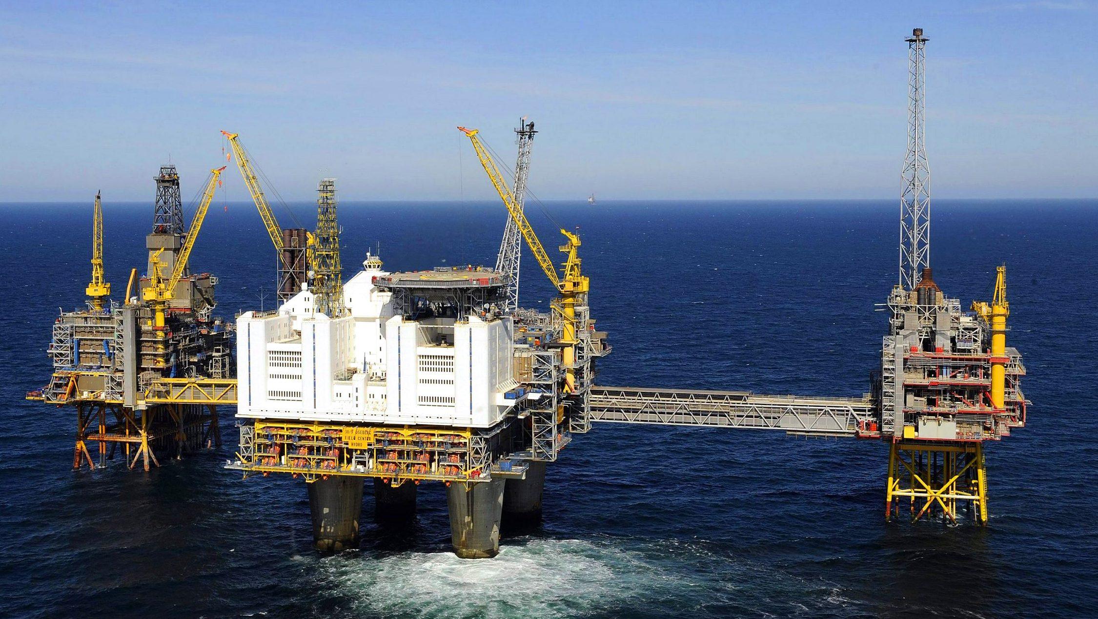 Oil Amp Gas Arus Sdn Bhd